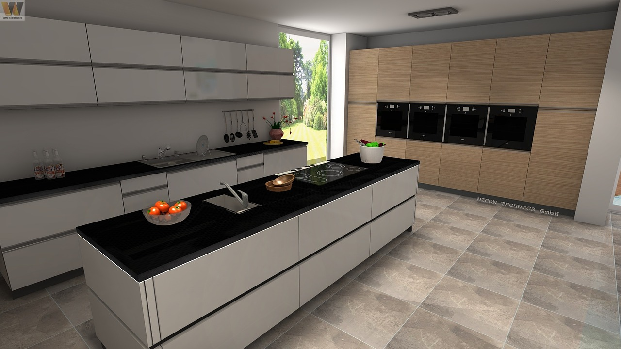 KITCHEN DESIGN TREND | http://bankstatementsmodify.com/